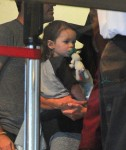 Photo of Megan Fox  & her Son  Noah Shannon Green