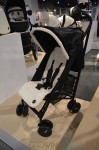 Mima Bo Stroller flair black