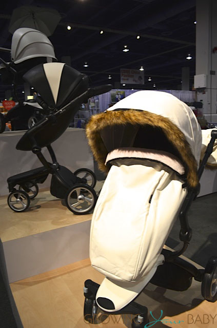 Mima Xari With The Winter Outfit Pram Pack Growing Your Baby