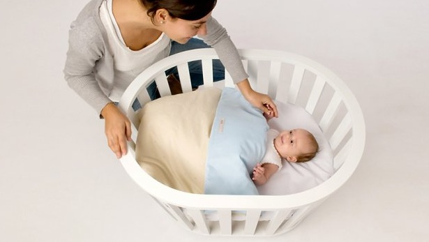 bed for baby in your bed 2