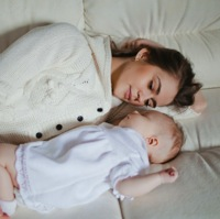 Sofa Sleeping Found to be Particularly Dangerous for Infants