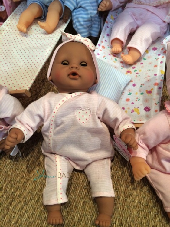 Mon Premier Bebe Calin Maria