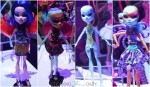 Monster High Inner Monster Feature Assortment