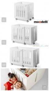 Moodelli Baby Box