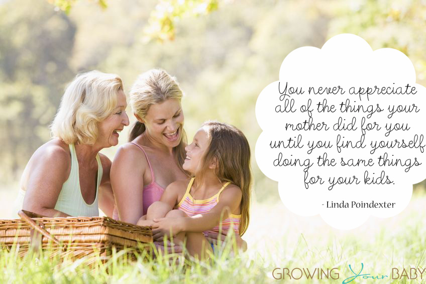 Motherquotes60 Growing Your Baby Delectable A Mothers Love Quotes 2