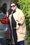 Mother-to-be Ginnifer Goodwin steps out with her New Husband Josh Dallas