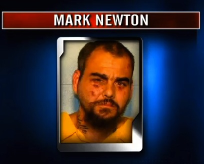 Mugger Mark Newton