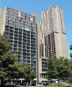 Musa Dayib falls from 11th floor