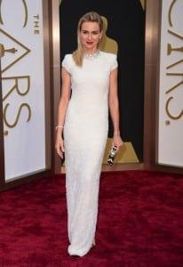 Naomi Watts - 86th annual Academy Awards