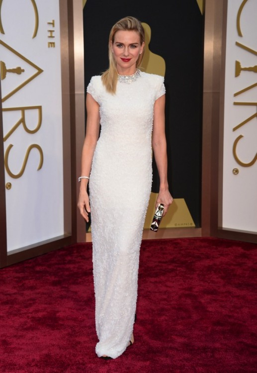 Naomi Watts - 86th annual Academy Awards
