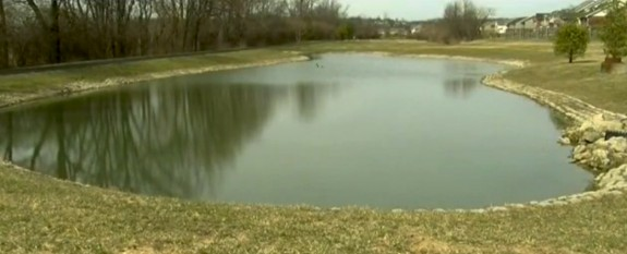 Nine Month-Old Rescued From Ohio Pond