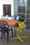 Nomi Highchair - chair