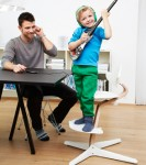 Modern Amp Multifunctional The Nomi Chair Is Perfect From