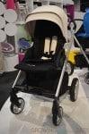Nuna Mixx stroller Stroller  - ivory