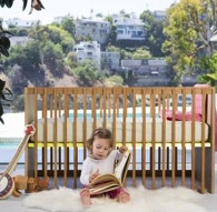 Planning For Baby ~ 8 Eco-Friendly Cribs