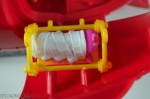 Octonauts Gup-X Rescue by Fisher-Price - sea cucumber rescue