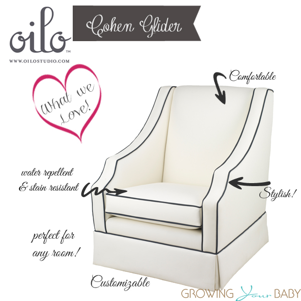 Oilo Cohen Glider