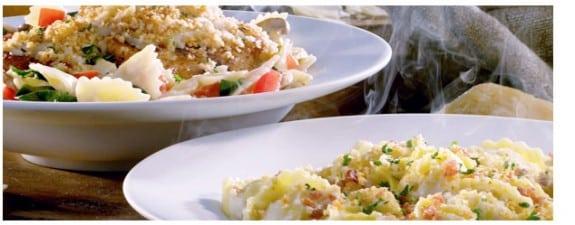 Olive Garden's 2 for $25 Italian Dinner