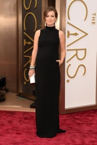 Olivia Wilde  - 86th Annual Academy Awards