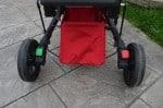 Orbit Baby G3 Stroller - brakes