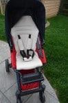 Orbit Baby G3 Stroller  - stroller seat