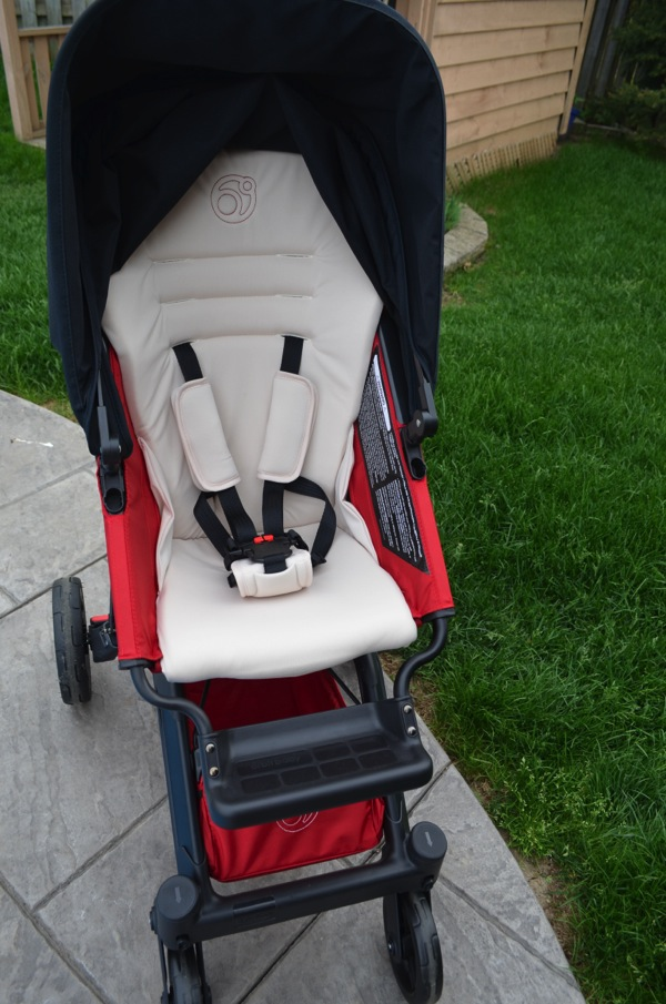 Orbit Baby G3 Stroller - stroller seat - Growing Your Baby ...