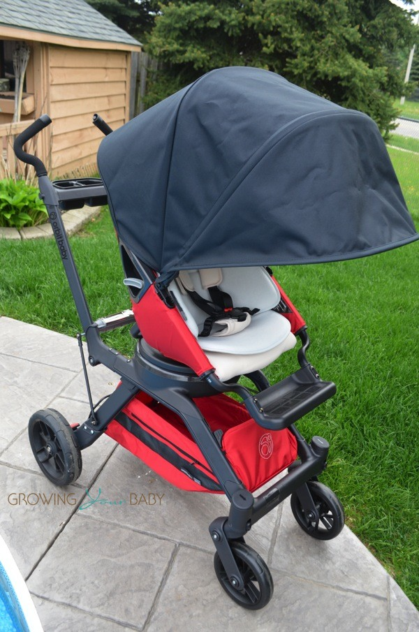 Orbit Baby G3 Stroller - Growing Your Baby : Growing Your Baby