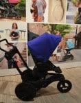Orbit Baby O2 Jogging Stroller