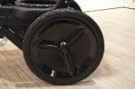 Orbit Baby O2 Jogging Stroller - back wheels copy