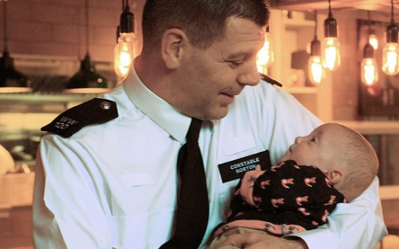 Photo: Metropolitan Police Service