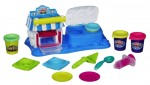 PLAY-DOH DOUBLE DESSERTS Playset