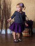 Pediped girl's Fall Winter collection 2013