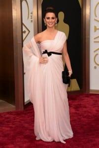Penelope Cruz - 86th Annual Academy Awards