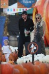 Petra Ecclestone and James Stunt at Mr