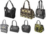 Petunia Pickle Bottom handbags