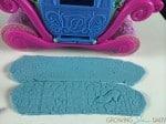 Play-Doh Disney Princess Magical Carriage Set
