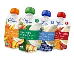 Plum Organics Mashups recall