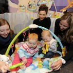Maggie Gyllenhaal Helps Fisher-Price Launch Precious Planet Line