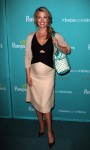 Pregnant Ali Larter @ Pampers launch