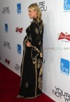 Pregnant Ali Larter on red carpet at You are Not You Premiere