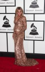 Pregnant Ciara - 56th annual Grammy Awards