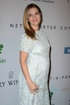 Pregnant Drew Barrymore at Baby2Baby gala