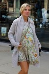 Pregnant Elsa Pataky out in LA