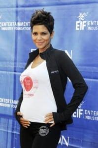 Celebrities attend the 20th Annual EIF Revlon Run/Walk for Women in Los Angeles