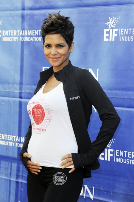 Celebrities attend the 20th Annual EIF Revlon Run/Walk for Women in Los Angeles