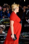 Pregnant Kate Winslet Walks the red carpet at Labour premiere