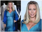 Pregnant Kendra Wilkinson on the red carpet Ale by Alessandra Ambrosio Collection launch