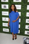 Pregnant Kerry Washington at the 2014 ESSENCE Black Women in Hollywood Luncheon
