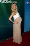 Pregnant Kristin Cavallari walks the red carpet @ the NBC Universal Summer Preview