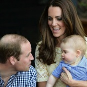 Prince William and Kate Are Expecting Again!